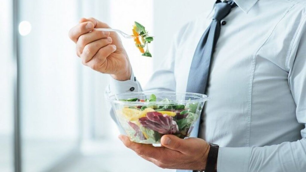 Как похудеть после праздников: очень действенный рецепт
