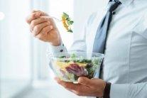 Дієтолог назвала найкорисніші продукти для чоловічого здоров'я