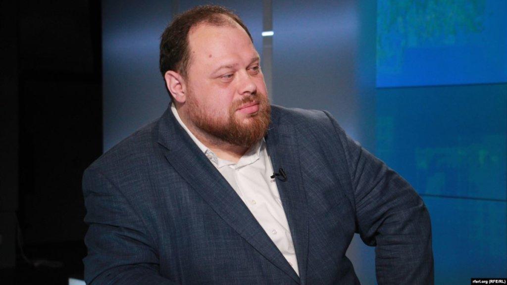 Руслан Стефанчук став новим главою Верховної Ради: що про нього відомо