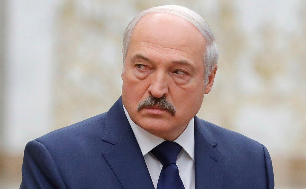 Лукашенко заявив, що переміг коронавірус у Білорусі