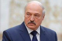 Лукашенко знову балотується на пост президента Білорусі