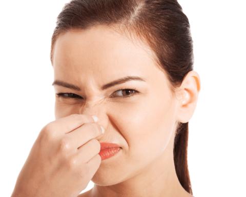 Медики розповіли, що хвороби можна розрізняти по запаху