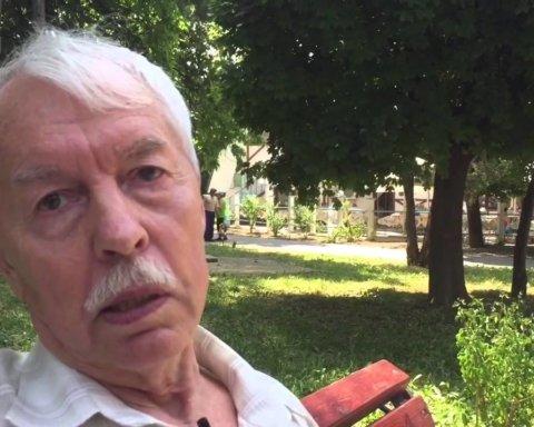 Первый президент Крыма в коме: названа причина инсульта