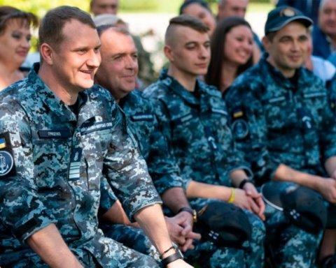 Россия внезапно остановила следствие по делу военных украинских моряков