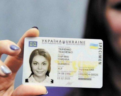 Эксперт: «Коррупция на паспортах имеет имя и схемы»