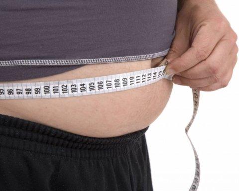 Диетологи нашли причину возникновения лишнего веса с возрастом