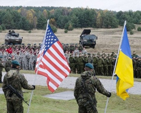 Штаты дадут Украине денег на оборону: что известно