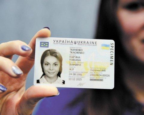 Експерт: Виробниками біометричних паспортів має зайнятися НАБУ