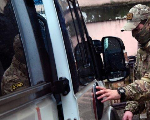 Окупанти знову поцупили українця просто на адмінкордоні з анексованим Кримом