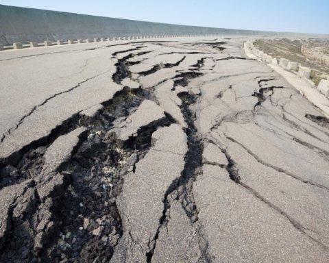У Албанії стався потужний землетрус: є постраждалі