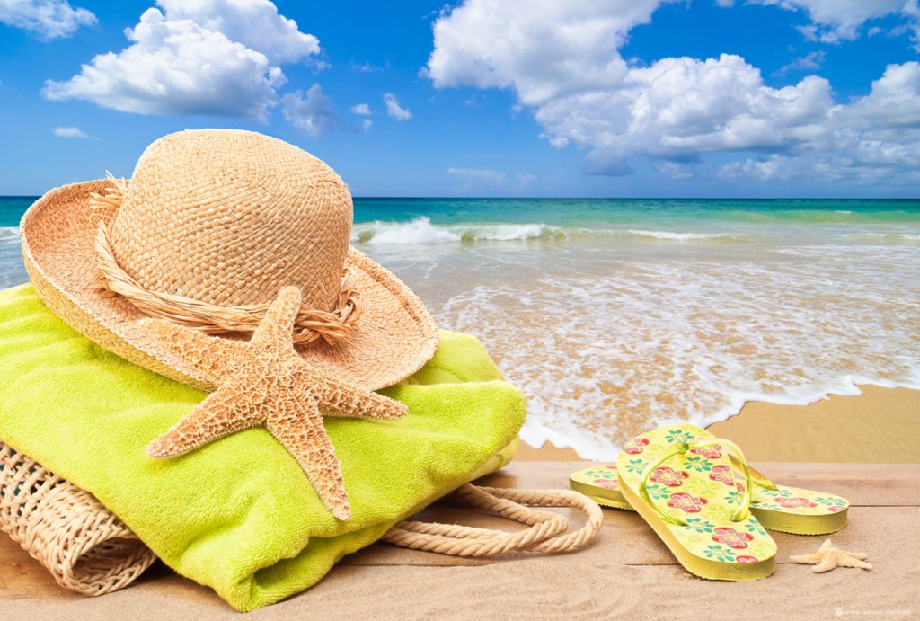 Названы лучшие страны для отдыха на море