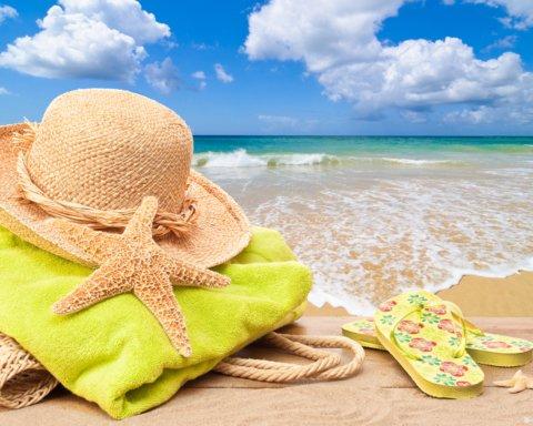 Названі кращі країни для відпочинку на морі