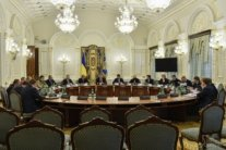 В РНБО подумують ввести санкції проти проросійських телеканалів України
