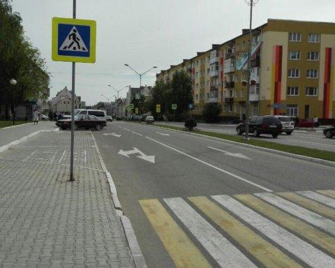 Неадекватна матуся влаштувала НП в центрі Києва: що відомо