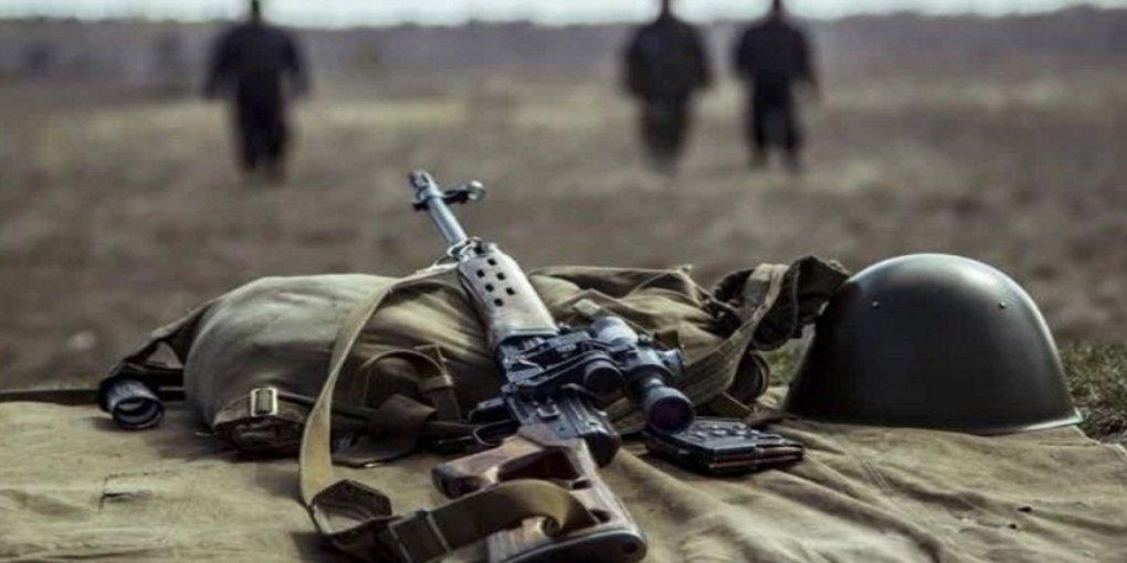 На Донбассе боевики 19 раз открывали огонь, погиб военный