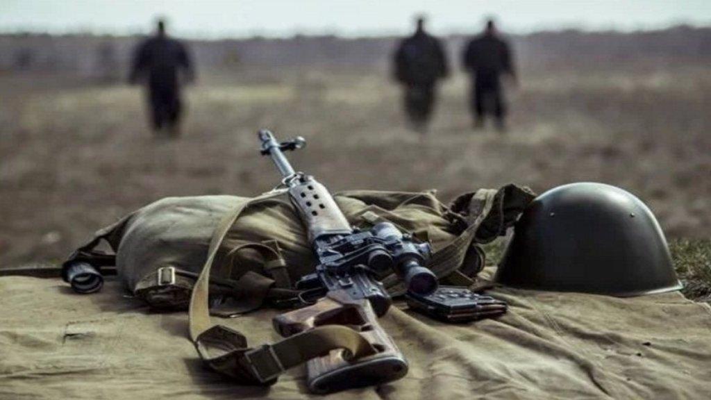 На Донбассе погибли двое украинских военнослужащих: подробности