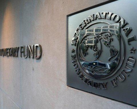 Представитель Кабмина в Раде объяснила, почему Украина прекратит сотрудничество с МВФ