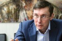 Стало відомо, куди втік з України Юрій Луценко