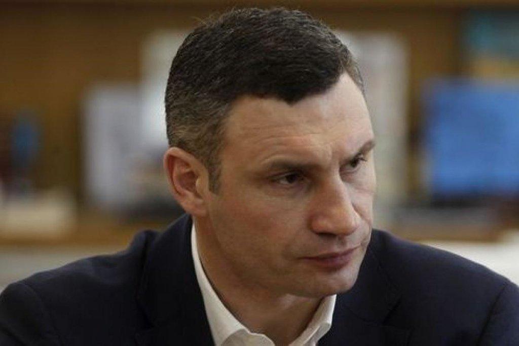 Кличко украл у официанта телефон Пальчевского