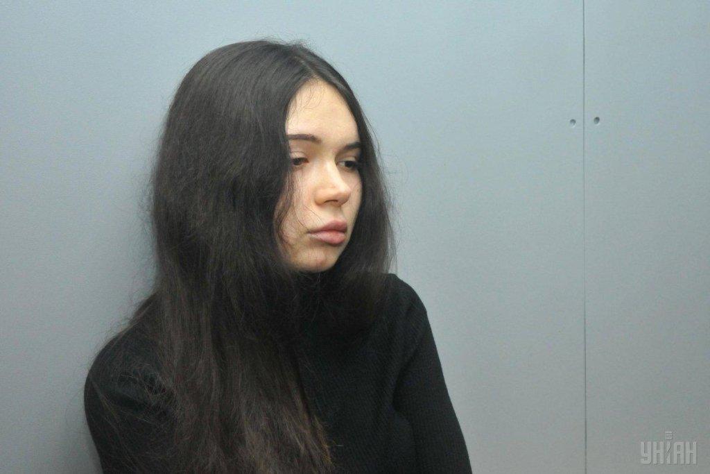 Зайцева виплатила 30 гривень компенсації постраждалим у ДТП з її вини