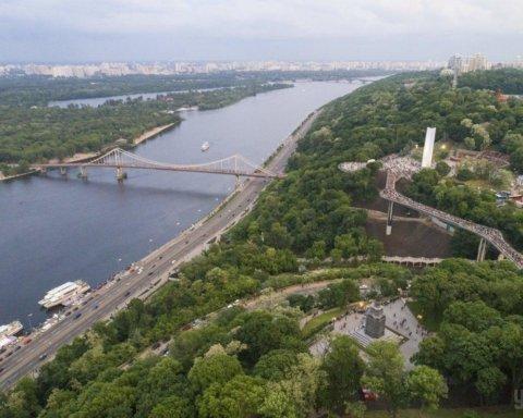 Вибори мера Києва: у Зеленського назвали дату