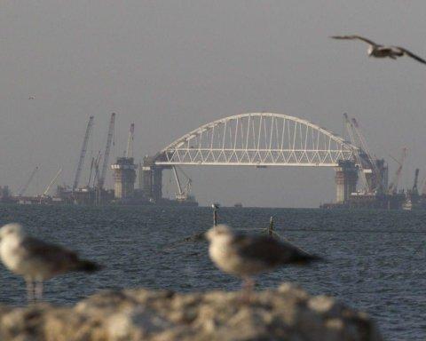 Оккупированный Крым постигла огромная беда