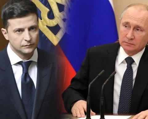 Говорят на равных: стало известно, как проходят переговоры Путина и Зеленского
