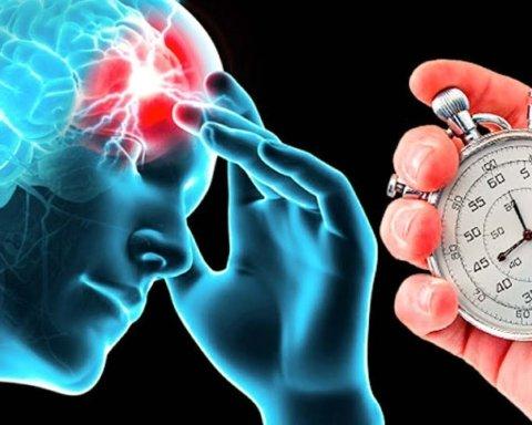 Медики рассказали, как распознать микроинсульт и не потерять драгоценное время