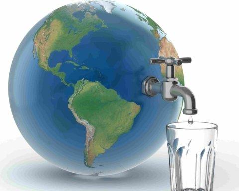 Масштабный потоп и исчезновение пресной воды: эксперты шокировали прогнозом для Украины