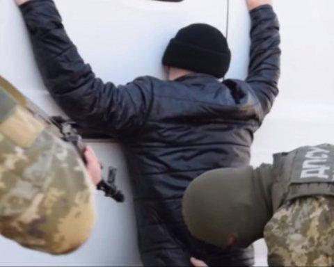 На Донбасі схопили зрадника Україні, який вбивав бійців ЗСУ
