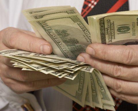Когда доллар будет по 30: в МВФ назвали дату