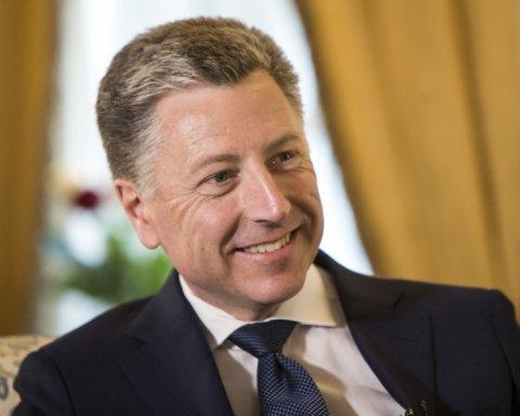 Волкер розповів, чи загрожують Мінські домовленості інтересам України