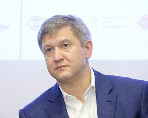 Названо ймовірні причини відставки Данилюка з поста секретаря РНБО