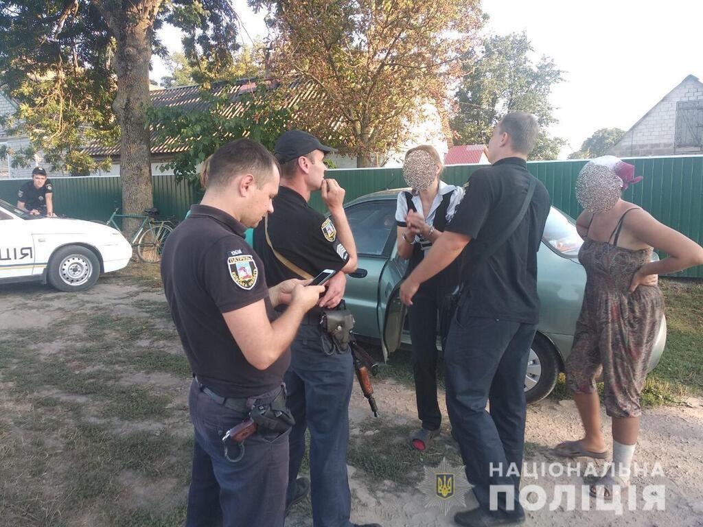 В Киевской области женщина жестоко убила бывшего мужа: жуткие фото