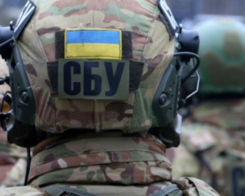 Бывший «министр ДНР» сдался СБУ в обмен на вывод с оккупированных территорий