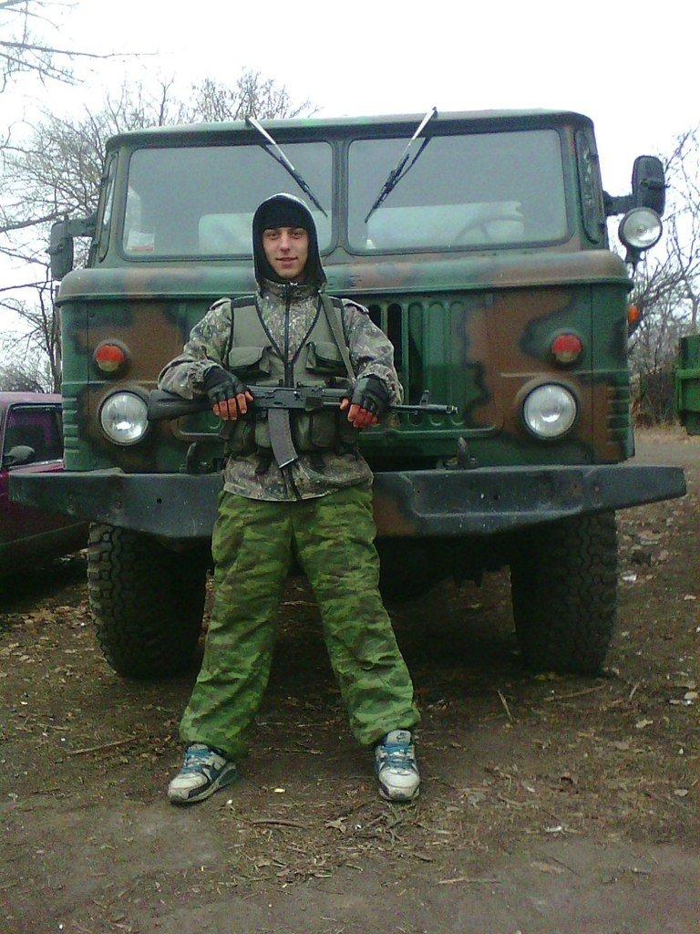 На Донбассе ликвидировали интересного боевика «ДНР»: подробности и фото