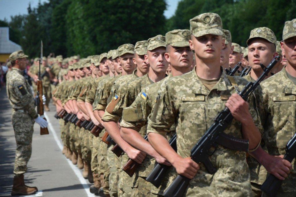 Призов-2020: хто піде в армію в 18 років