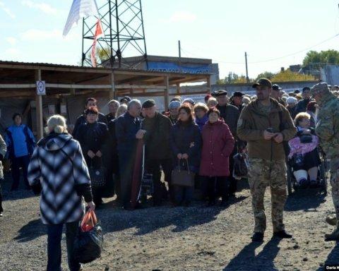 Война на Донбассе: появились жуткие подробности ситуации на КПВВ
