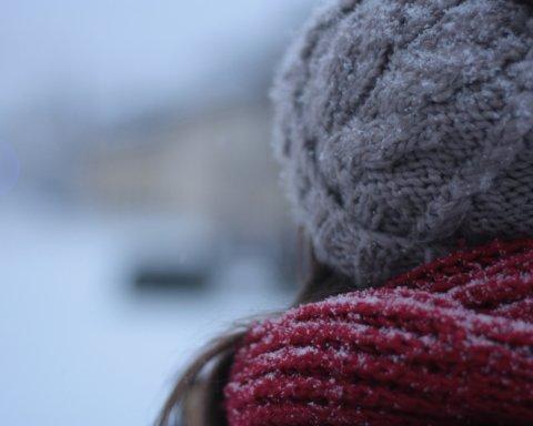 Врачи предупредили: холод обостряет проблемы с сердцем
