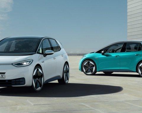 В Volkswagen також створили власний електромобіль: що відомо