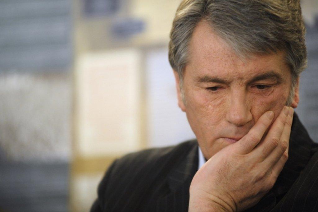 Майно Ющенко знову заборонили заарештовувати