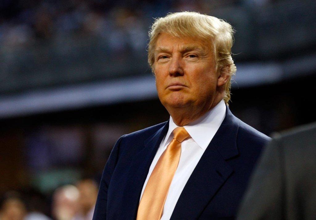 Появился полный текст жалобы на Трампа, которая может стоить ему импичмента