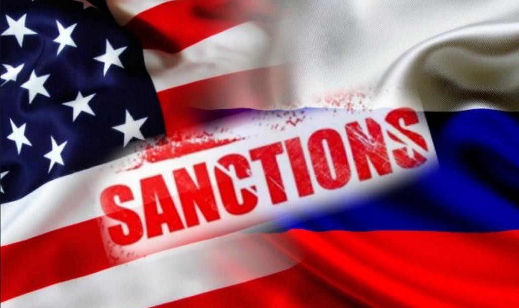 Удар «адскими» санкциями по РФ высмеяли меткой карикатурой
