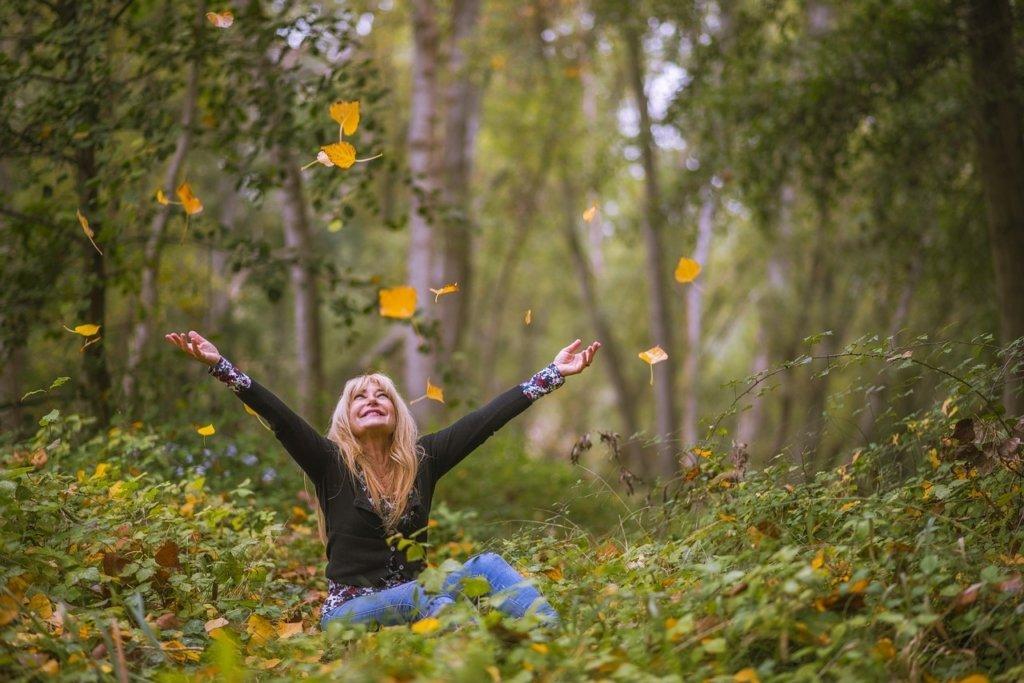 Правильне харчування восени: що потрібно їсти