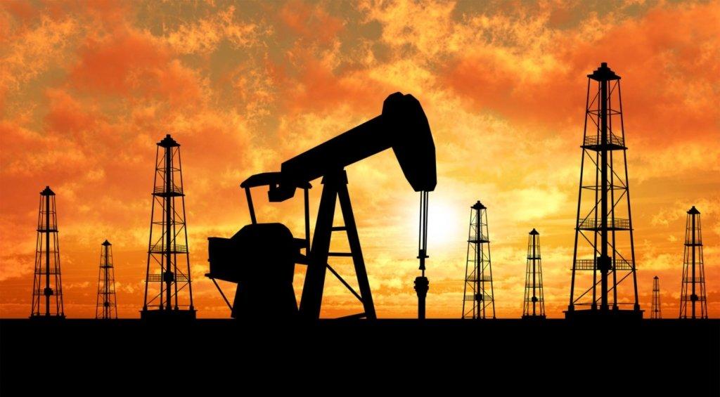 Цены на нефть рухнули из-за пандемии коронавируса