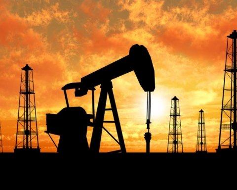 Ціни на нафту впали через пандемію коронавірусу