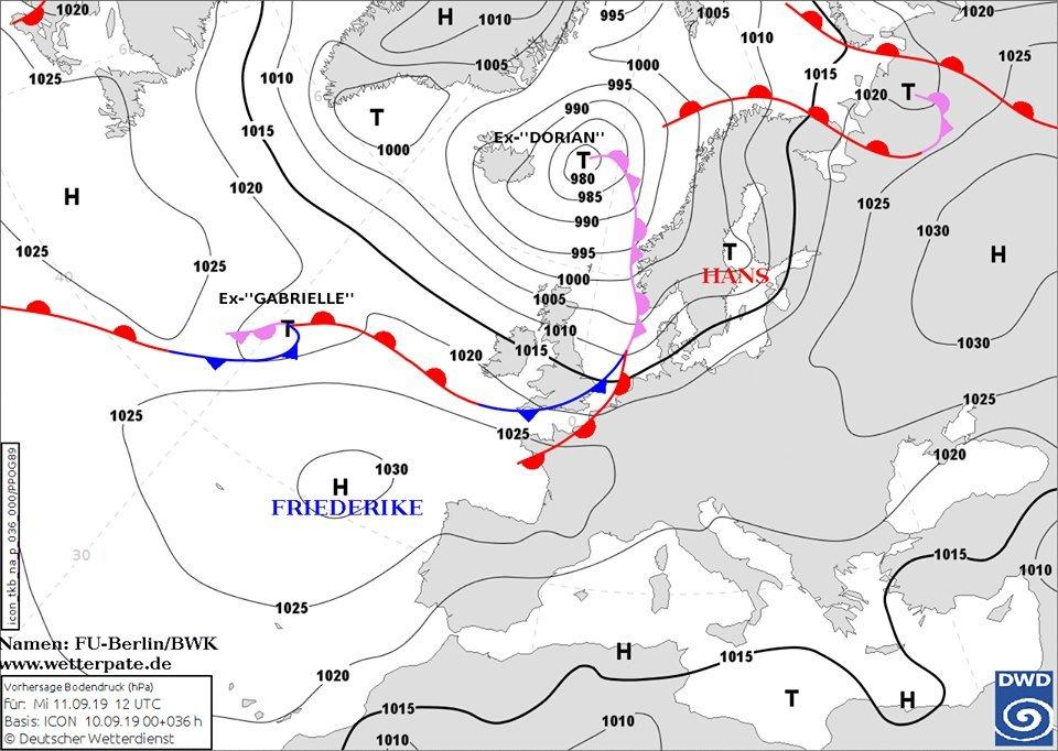 Яскраве сонце та спека: синоптик попередила про останні дні гарної погоди