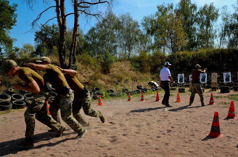 Охоронців Зеленського визнали найкращими в світі: яскраві фото
