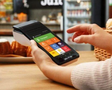 ПриватБанк разрешил снимать наличные в кассах магазинов: как это работает