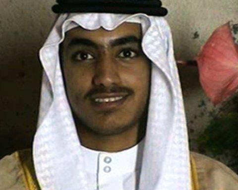 Спецназ США ліквідував сина Усами бен Ладена: подробиці